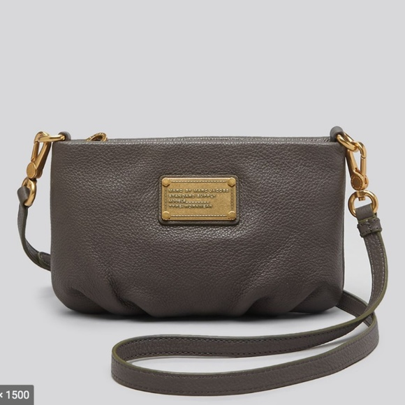 Marc By Marc Jacobs Handbags - Marc By Marc Jacobs Class Q Percy crossbody bag